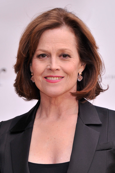 Celebs at the American Ballet Spring Gala  [hairstyle,beauty,chin,long hair,layered hair,brown hair,smile,businessperson,white collar worker,formal wear,sigourney weaver,celebs,defenders,actor,film producer,hair,brown hair,american ballet theatre,american ballet spring gala,night spring gala,sigourney weaver,the defenders,actor,film producer,dana barrett,film,alien,october 8]
