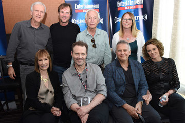 Sigourney Weaver SiriusXM's Entertainment Weekly Radio Channel Broadcasts From Comic-Con 2016 - Day 3
