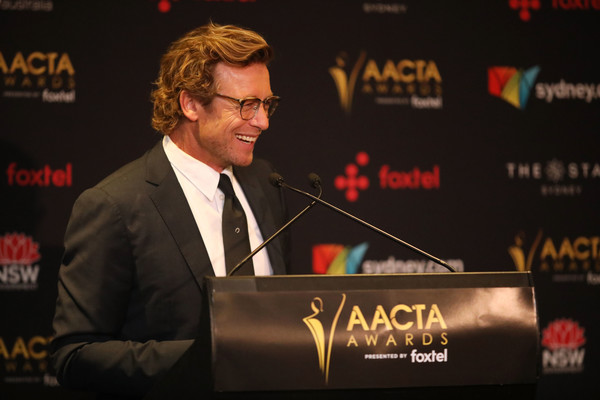 7th AACTA Awards Presented by Foxtel   Media Room