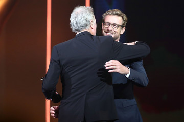 Simon Baker 2018 AACTA Awards Presented By Foxtel - Ceremony