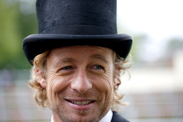Simon Baker Royal Ascot 2015 - Day 2