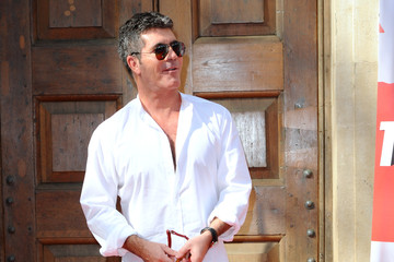 Simon Cowell 'Britain's Got Talent' Photo Call — Part 2