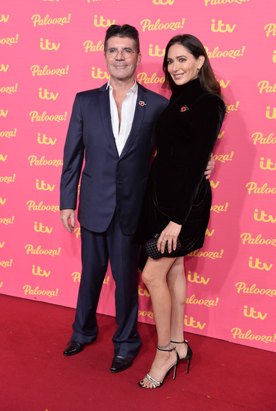 ITV Palooza 2019 - Red Carpet Arrivals