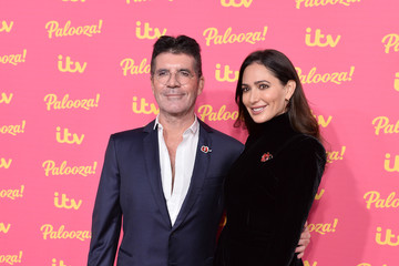 Simon Cowell ITV Palooza 2019 - Red Carpet Arrivals