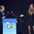 Simon De Pury UCLA IoES Honors Barbra Streisand And Gisele Bundchen At The 2019 Hollywood For Science Gala
