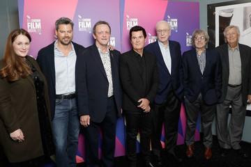 Simon Fuller 'My Generation' Screening - 61st BFI London Film Festival