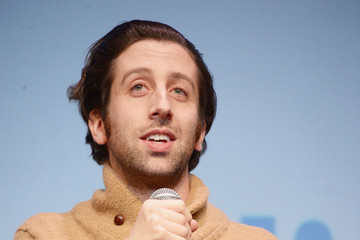 Simon Helberg 'We'll Never Have Paris' Premieres at SXSW