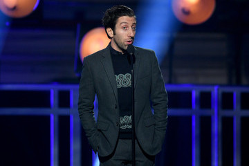 Simon Helberg The 24th Annual Critics' Choice Awards - Show