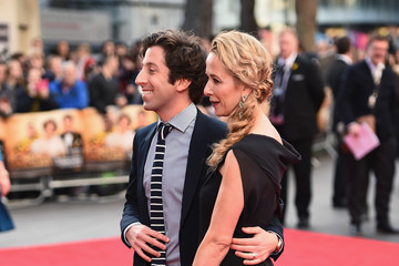 Simon Helberg 'Florence Foster Jenkins' - UK Film Premiere - Red Carpet