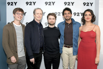 Simon Rich 'Miracle Workers' Screening And Conversation