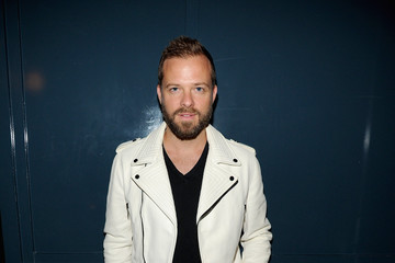 Simon Spurr GQ Fashion Week Party At The Wythe Hotel