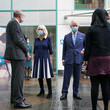 Simon Stevens Prince Of Wales And Duchess Of Cornwall Undertake Engagements In London To Thank Those Involved In The COVID-19 Vaccine Rollout