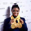 Simone Biles European Best Pictures Of The Day - October 13, 2019