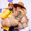 Simone I. Smith Mary J Blige And Simone I Smith Launch Their Sister Love Jewelry Holiday Pop Up Shop In Long Island City, NY