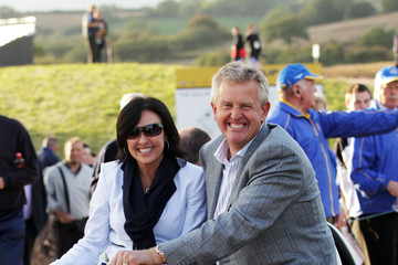 Gaynor Montgomerie Singles Matches-2010 Ryder Cup
