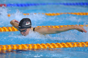 Siobhan O'Connor 20th Commonwealth Games: Swimming