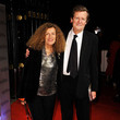 Sir David Hare 56th BFI London Film Festival: Awards - Red Carpet Arrivals