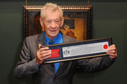 Ian McKellan Receives the Freedom of the City of London