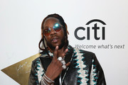 2 Chainz attends Sir Lucian Grainge's 2019 Artist Showcase Presented by Citi at The Row on February 9, 2019 in Los Angeles, California.
