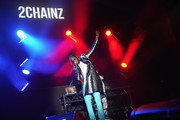 2 Chainz performs during  Sir Lucian Grainge's 2019 Artist Showcase Presented by Citi at The Row on February 9, 2019 in Los Angeles, California.