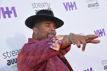 Sir Mix-a-Lot The 5th Annual Streamy Awards - Red Carpet