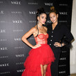 Siran Manoukian Souraya X Vogue Arabia Dinner And Show -  Paris Fashion Week Event