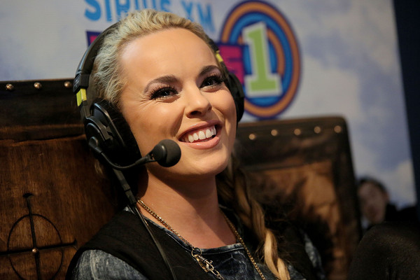 SiriusXM Hits 1's The Morning Mash Up Broadcast From The SiriusXM Studios In Los Angeles