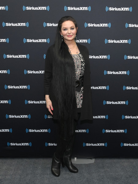 SiriusXM And Pandora Present: Storme Warren Welcomes Crystal Gayle On Prime Country