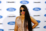 SiriusXM's Radio Andy Channel Broadcasts From Essence Festival In New Orleans