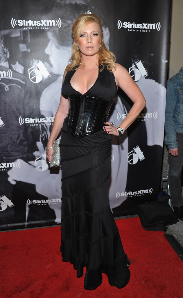 Traci Lords Pictures Siriusxm Reopens Studio 54 For Quot One