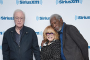 SiriusXM's 'Town Hall' With The Cast Of 'Going In Style'; Town Hall To Air On Entertainment Weekly Radio