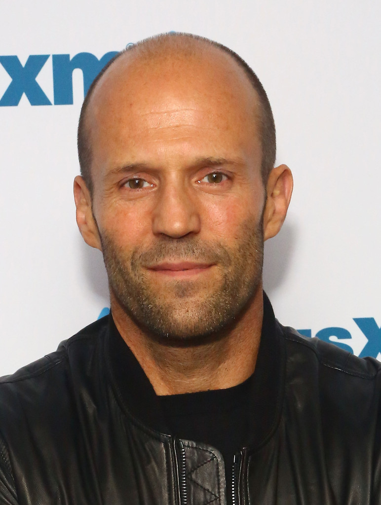 Jason Statham Photos P...