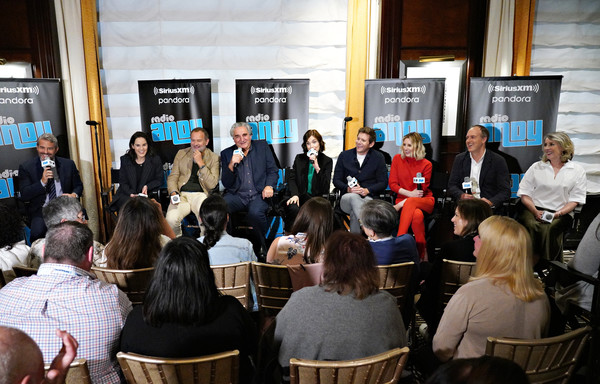 SiriusXM Town Hall Special With The Cast Of Downton Abbey