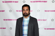 """Actor Kal Penn attends """"The Sisterhood Of Night"""" NY Premiere and After Party on April 2, 2015 in New York City."""