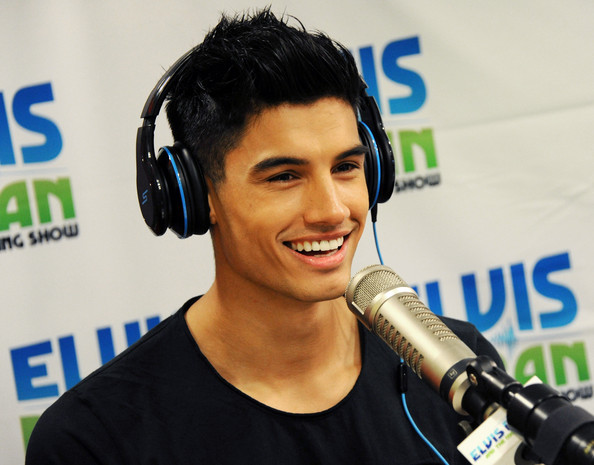 who is siva from the wanted dating Singer siva kaneswaran, member of boy band the wanted, joined extra's mario lopez to guest co-host the episode siva also chatted about the wanted's remain.