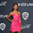 Skai Jackson 21st Annual Warner Bros. And InStyle Golden Globe After Party - Arrivals