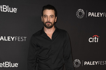 """Skeet Ulrich The Paley Center For Media's 35th Annual PaleyFest Los Angeles - """"Riverdale"""" - Arrivals"""