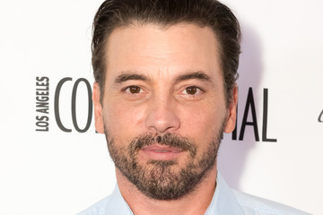 Skeet Ulrich Los Angeles Confidential Emmys Celebration Hosted By Cover Star Elisabeth Moss - Arrivals