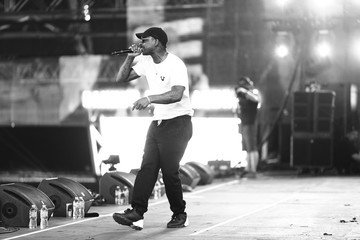 Skepta 2017 Coachella Valley Music and Arts Festival - Weekend 2 - Day 3