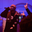 Skepta Spotify Hosted An Exclusive Album Listening Party To Hear Skeptas New Album