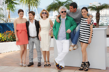 "Blanca Suare ""The Skin I Live In"" Photocall - 64th Annual Cannes Film Festival"