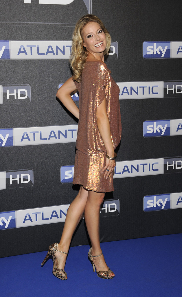 Sarah Valentina Winkhaus Photos Photos Sky Atlantic Hd