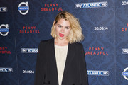 Billie Piper attends a photocall for Sky Atlantic's 'Penny Dreadful' at St Pancras Renaissance Hotel on May 12, 2014 in London, England.