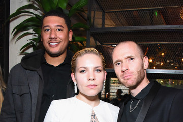 Skylar Grey A Celebration Of Music With Republic Records In Partnership With Absolut And Pryma -  Inside