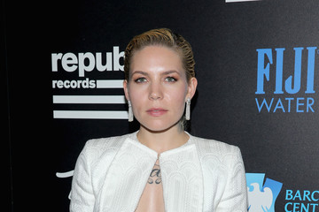 Skylar Grey A Celebration Of Music With Republic Records In Partnership With Absolut And Pryma -  Red Carpet