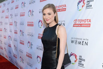 Skylar Samuels An Evening With Women Benefit Presented By Toyota Financial Services For Los Angeles LGBT Center