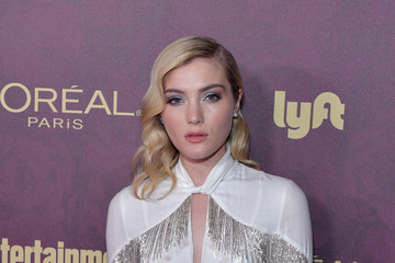 Skyler Samuels Entertainment Weekly And L'Oreal Paris Hosts The 2018 Pre-Emmy Party - Arrivals