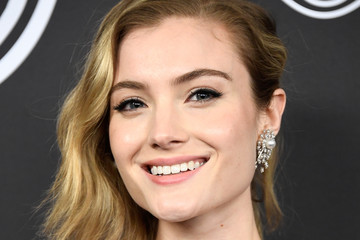 Skyler Samuels Warner Bros. Pictures and InStyle Host 18th Annual Post-Golden Globes Party - Arrivals