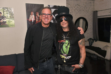 Slash SiriusXM Presents Slash Ft. Myles Kennedy And The Conspirators At Whisky A Go Go