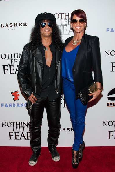 'Nothing Left to Fear' Screening in Hollywood